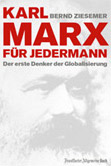 Cover - Karl Marx für Jedermann