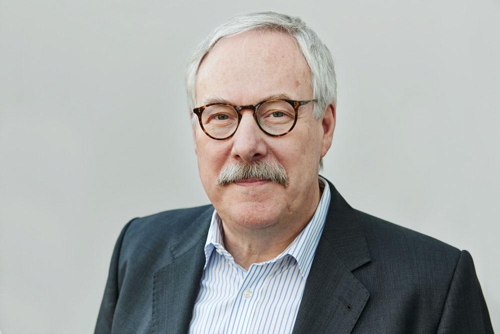 Bernd Ziesemer