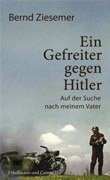 Cover - Ein Gefreiter gegen Hitler