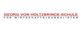 Logo - Georg von Holtzbrinck-Schule